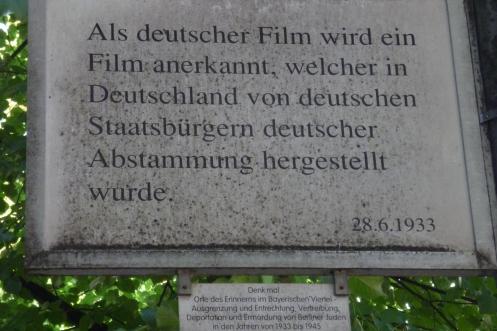 Bayerischer Platz